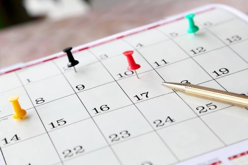 Национален календар за изяви по интереси на децата и учениците  - голяма снимка